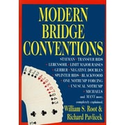 Modern Bridge Conventions, Paperback (9780517884294)