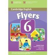 Cambridge Flyers 6, Student's Book, Paperback (9780521739399)