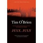 July, July, Paperback (9780544217577)