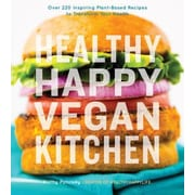 Healthy Happy Vegan Kitchen, Paperback (9780544379800)
