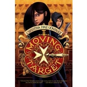 Moving Target, Hardcover (9780545773188)