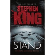 The Stand, Hardcover (9780606256155)