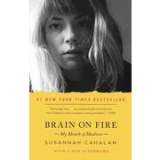 Brain on Fire: My Month of Madness, Hardcover (9780606356695)