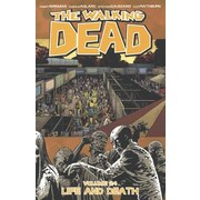 Life and Death, Hardcover (9780606375986)
