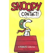 Snoopy: Contact!, Hardcover (9780606378253)