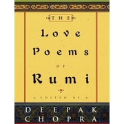 The Love Poems of Rumi, Hardcover (9780609602430)
