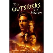 The Outsiders, Hardcover (9780670532575)