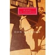 Don Quixote, Hardcover (9780679407584)