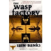 The Wasp Factory, Paperback (9780684853154) by
