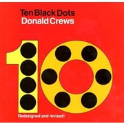 Ten Black Dots, Hardcover (9780688060671)
