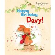 Happy Birthday, Davy!, Hardcover (9780735842243)