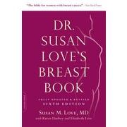 Dr. Susan Love's Breast Book, 0006, Paperback (9780738218212)