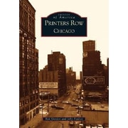 Printers Row, Chicago, Paperback (9780738531748)