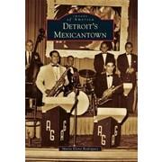 Detroit's Mexicantown, Paperback (9780738578026)