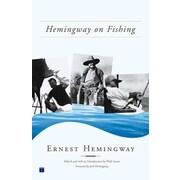 Hemingway on Fishing, Paperback (9780743219181)