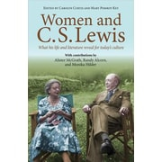 Women and C.S. Lewis, Paperback (9780745956947)