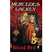 Blood Red, Hardcover (9780756408978)