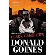 Black Gangster, Paperback (9780758294616)