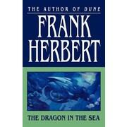 The Dragon in the Sea, Paperback (9780765317742)