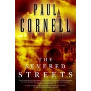 The Severed Streets, Hardcover (9780765330284)