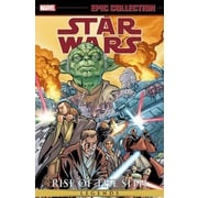 Star Wars Epic Collection: Rise of the Sith, Volume 1, Paperback (9780785197225)