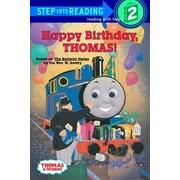 Happy Birthday, Thomas!, Hardcover (9780785746492)