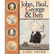 John, Paul, George & Ben, Hardcover (9780786848935)