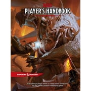Player's Handbook, Hardcover (9780786965601)
