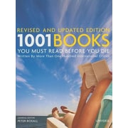 1001 Books You Must Read Before You Die, Hardcover (9780789320391)