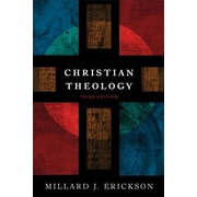 Christian Theology, 0003, Hardcover (9780801036439)