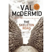 The Skeleton Road, Hardcover (9780802123091)
