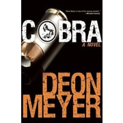 Cobra, Hardcover (9780802123244)