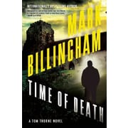 Time of Death, Hardcover (9780802123633)