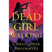Dead Girl Walking, Hardcover (9780802123640)