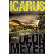 Icarus, Hardcover (9780802124005)