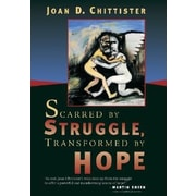 Scarred by Struggle, Transformed by Hope, Paperback (9780802829740)