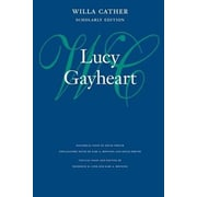Lucy Gayheart, Hardcover (9780803276871)