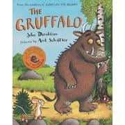 The Gruffalo, Hardcover (9780803731097)