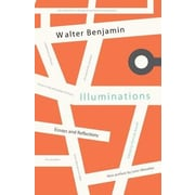 Illuminations: Essays and Reflections, Paperback (9780805202410)