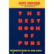 The Best Book of Puns, Paperback (9780806510972)