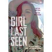 Girl Last Seen, Hardcover (9780807581407)