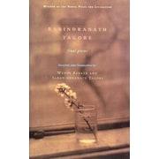 Rabindranath Tagore: Final Poems, Hardcover (9780807614884)