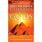 Chariots of the Gods, Hardcover (9780808511120)