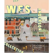 The Wes Anderson Collection, Hardcover (9780810997417)