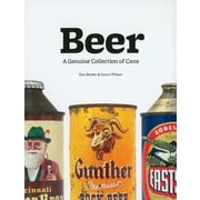 Beer: A Genuine Collection of Cans, Paperback (9780811875417)
