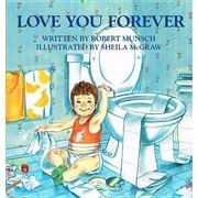 Love You Forever, Hardcover (9780812469493)