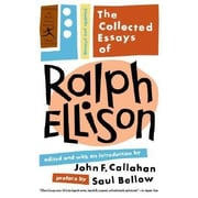 The Collected Essays of Ralph Ellison, Paperback (9780812968262)