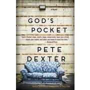 God's Pocket, Paperback (9780812987362)