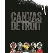 Canvas Detroit, Hardcover (9780814340233)
