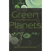 Green Planets: Ecology and Science Fiction, Paperback (9780819574275)